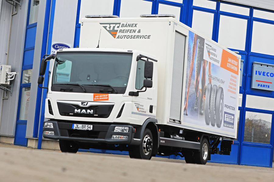 Bänex Reifen- u. Fahrzeug -Handel u. Service GmbH Sülzetal